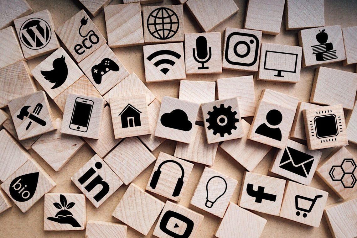 aplikacje social media berlin