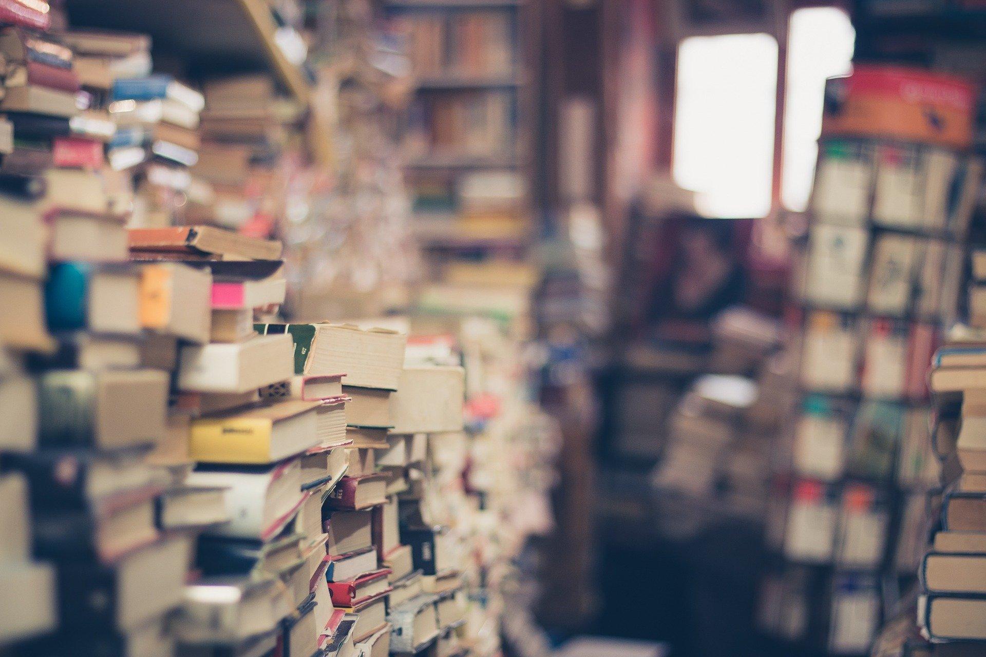 berlin księgarnie